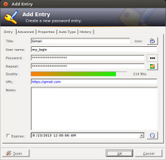 keepass photo