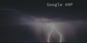 Google AMP keresőoptimalizálás