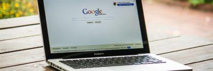 Egy szabadúszó laptopja