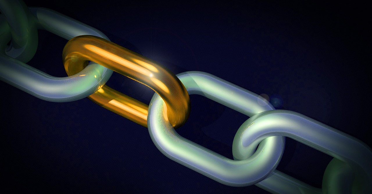 A Linképítés nem más mint a kapocs létrehozása 2 hasonló terület között.