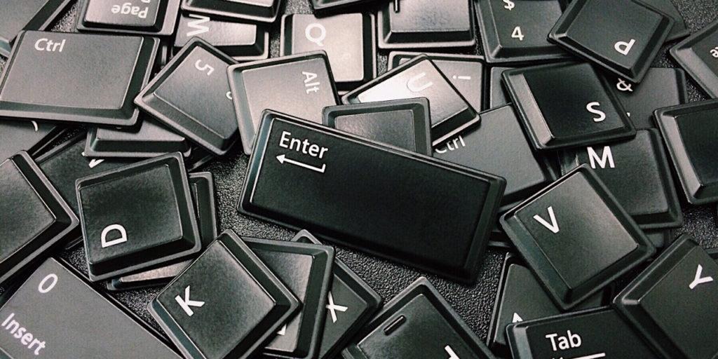 szövegírás teszt