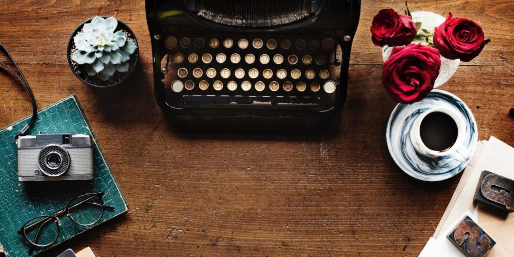 Ömlik a szöveg – 4 plusz 1 blogbejegyzés egy nap alatt